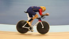 Sir Bradley Wiggins - UCI Hour Record Attempt