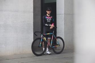 8Bar x Adidas Cycling 07